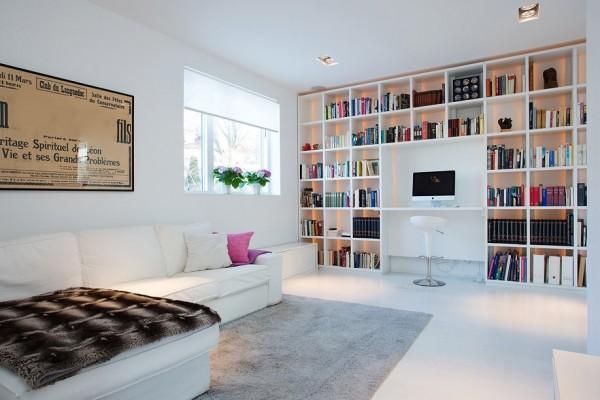 4000 square foot swedish villa by thomas eriksson and magnus dahl