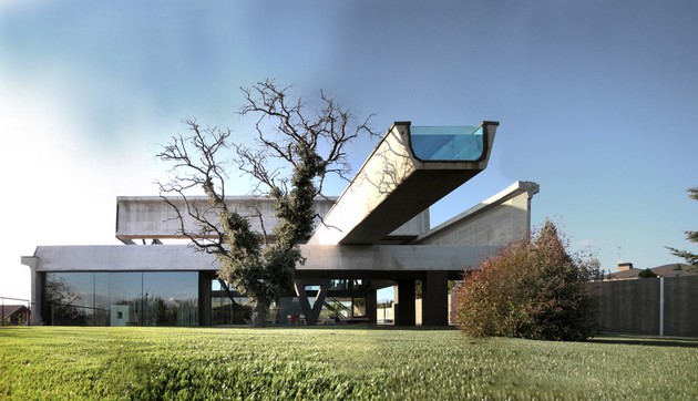 The Greatness Of Architecture – Hemeroscopium House