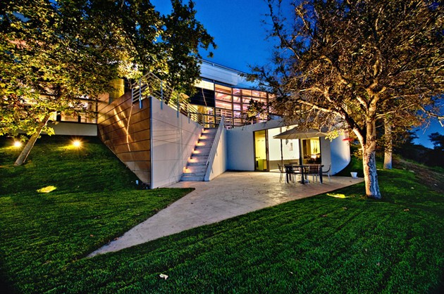Luxury Demonstration From $7.95 Million Worth Herman House