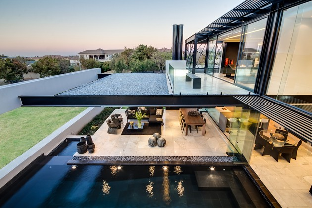 House Ber Is Nothing Less Than Bold And Stylish