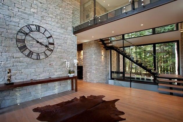 $8.5 Million Luxury Chalet In Whistler, Canada