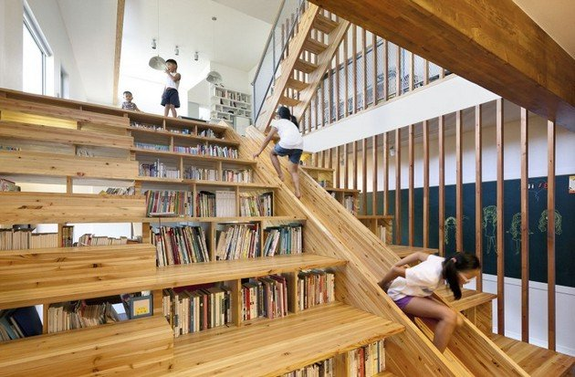 Panorama House Is The Kids' Paradise