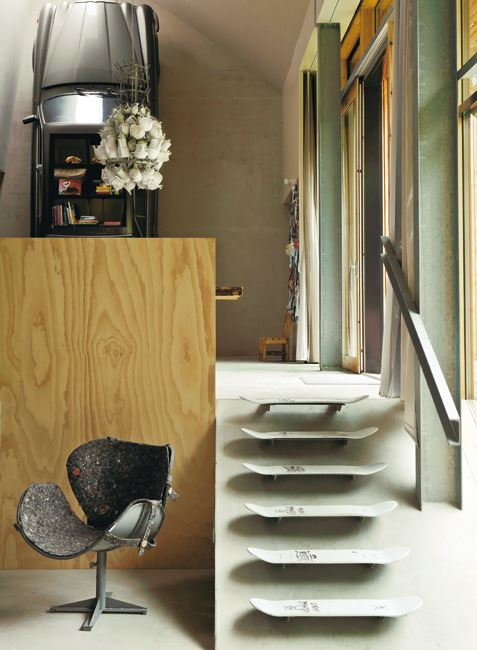Staircase-32