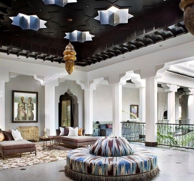 Casbah Mediterranean Kitchen: Interior Design & Luxury Homes