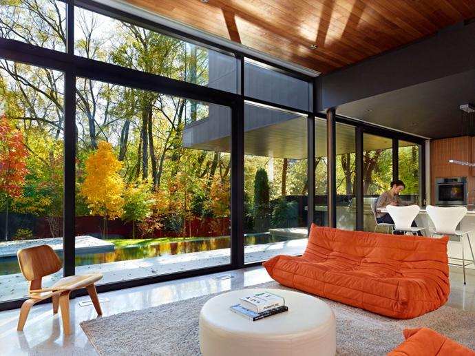 Cerdavale Ravine House Is Set In An Idyllic Landscape