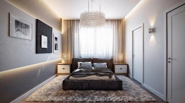 Chic Germany Apartment By Alexander Zenzura