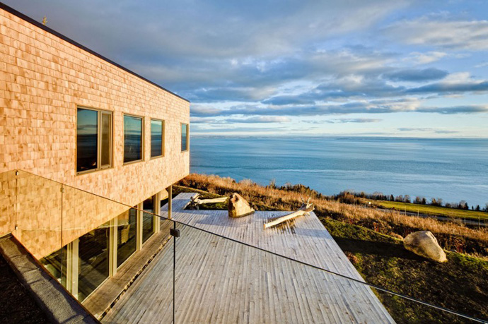 Malbaie VI Shows Sleek Elegance And Breathtaking Views