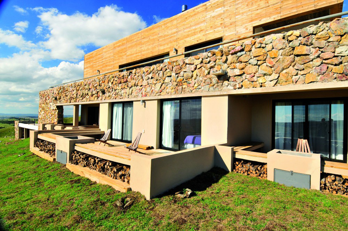Small Chic Hotel On The Hills Of Lavalleja, Uruguay