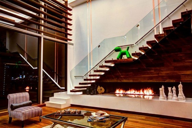 TB-1602 Residence – The Stunning Designing Piece By Craft Arquitectos