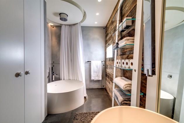 $1.9 Million TLV Get Away Apartment In Tel Aviv, Israel
