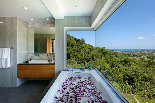 Villa Beyond: Sophisticated Thai Paradise