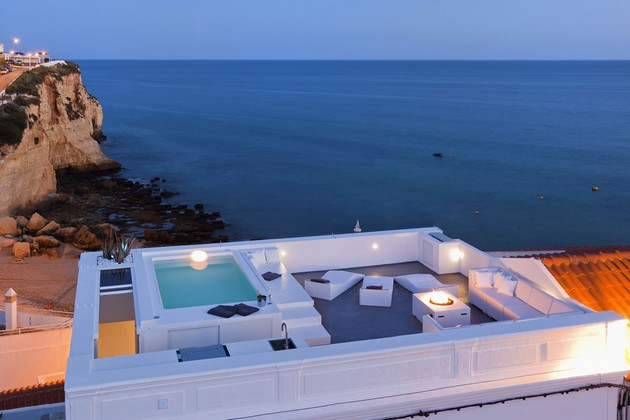 Casa Joia Has The Most Incredible Roof Terrace