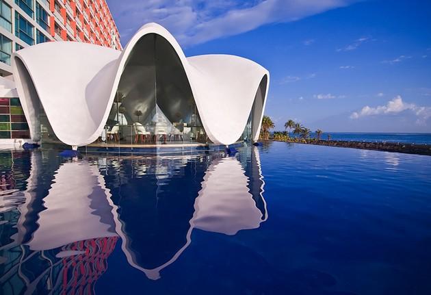 The Exclusive La Concha Resort In San Juan, Porto Rico