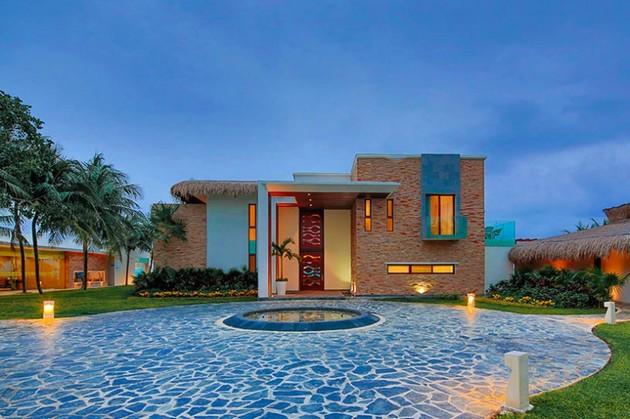 Azul Villa Esmeralda Is The Resort To Escape To
