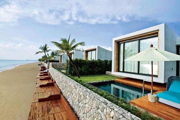 Casa De La Flora Resort Is The Place For A Thai Vacation