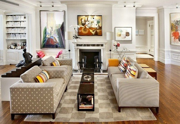 NYC Luxury Rentals Celebrity Map: What Do Celebrities Pay ...