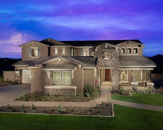Peoria Residence Displays An Elegant Look Without A Flaw