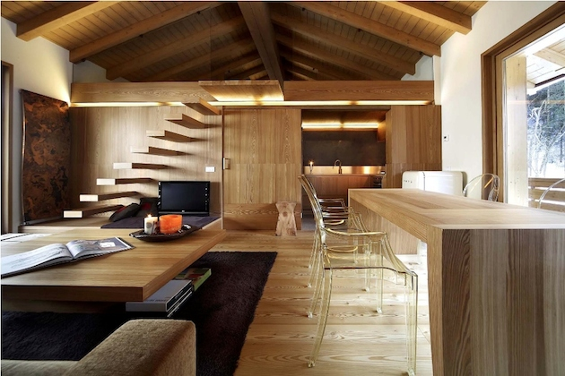 Image result for type of wood house