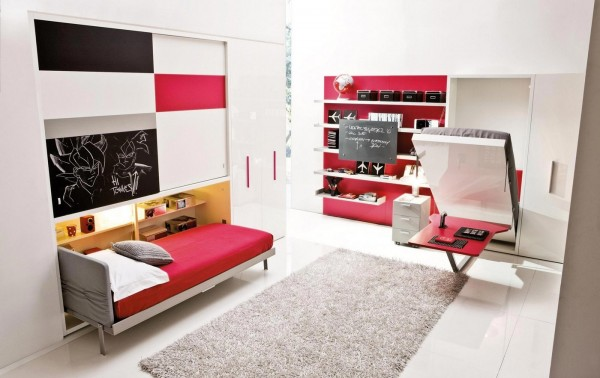 The Transforming Collection Of Furniture: Candy For The Eyes