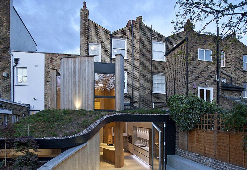 Traditional Meets Modern At The Amazing De Beauvoir