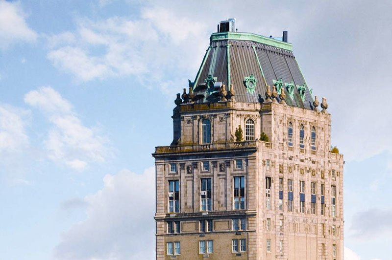 The Most Expensive Penthouse From New York