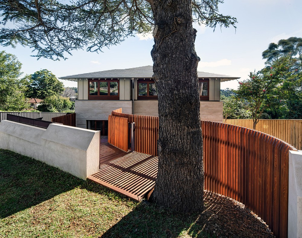 Modern With A Touch Of Traditional The Northbridge House - Northbridge-house