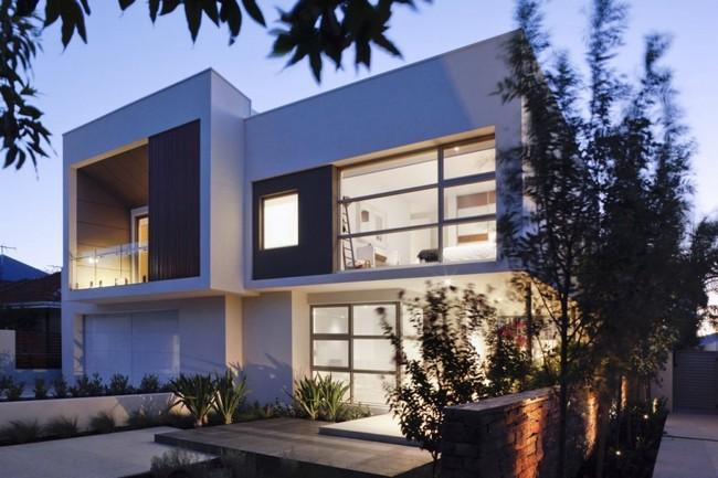 A Modern House By Craig Sheiles Homes