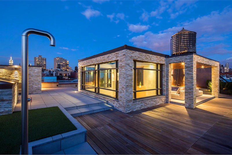 A $32 Million Penthouse From New York Will Take Your Breath Away
