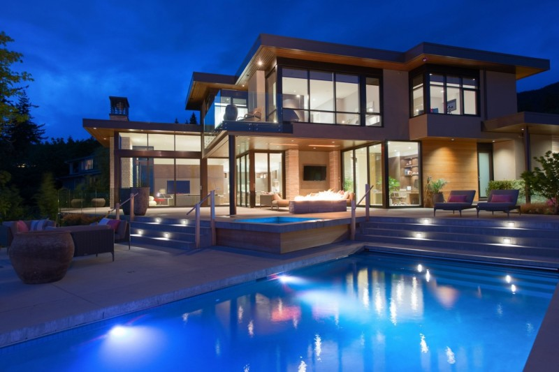 The Burkehill Residence Is Simply Amazing
