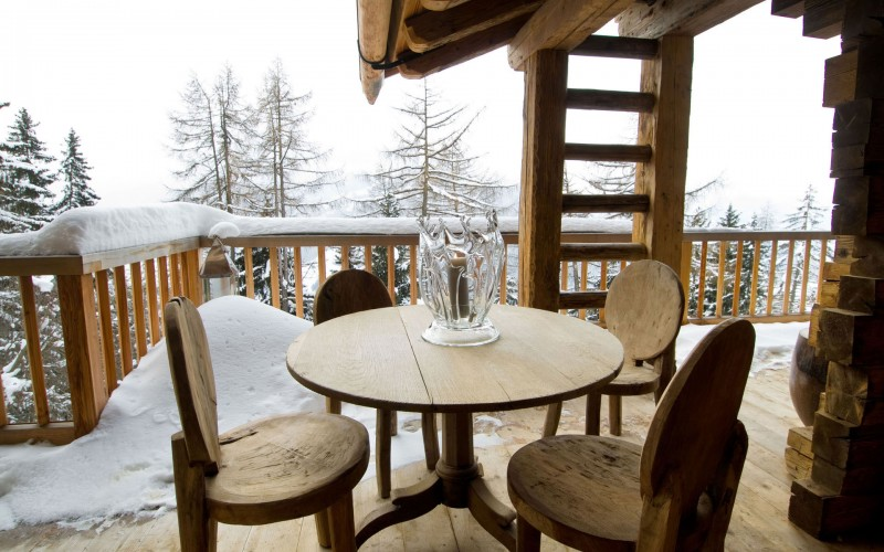 Have A Lovely Holiday At Chalet Dent Blanche