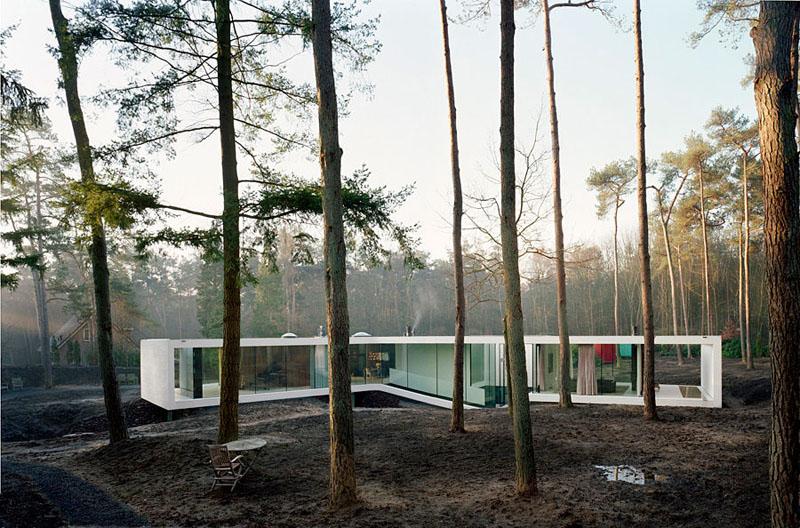 Minimalist Villa Design modern, stylish and minimalist: villa 1 | nimvo - interior design