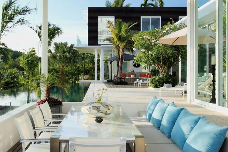 A Villa In Phuket Brings You Closer To Paradise