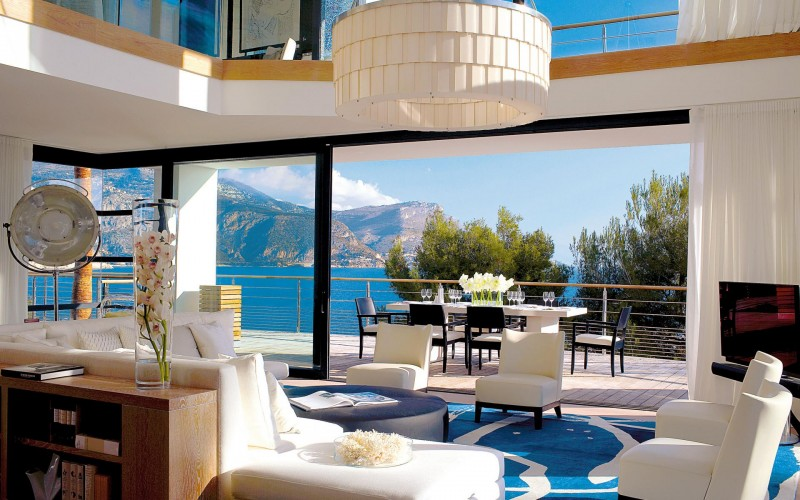 Villa O From France Will Offer You A Wonderful Vacation