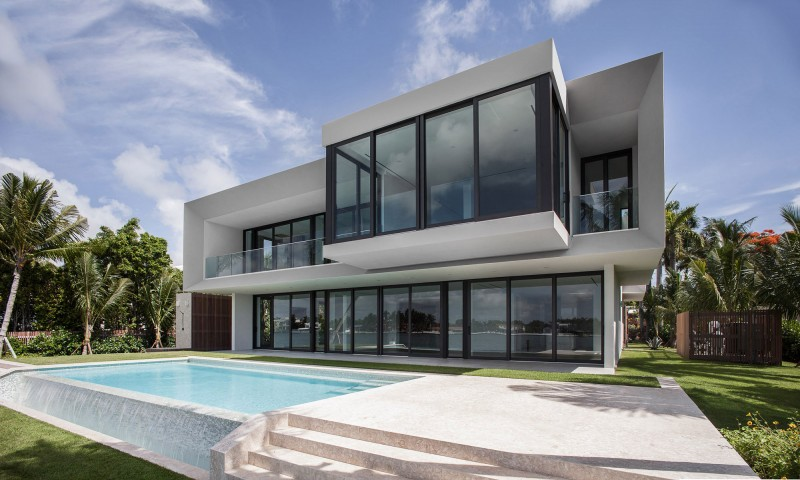 A Gorgeous Home In A Lovely Location: The Fendi Residence