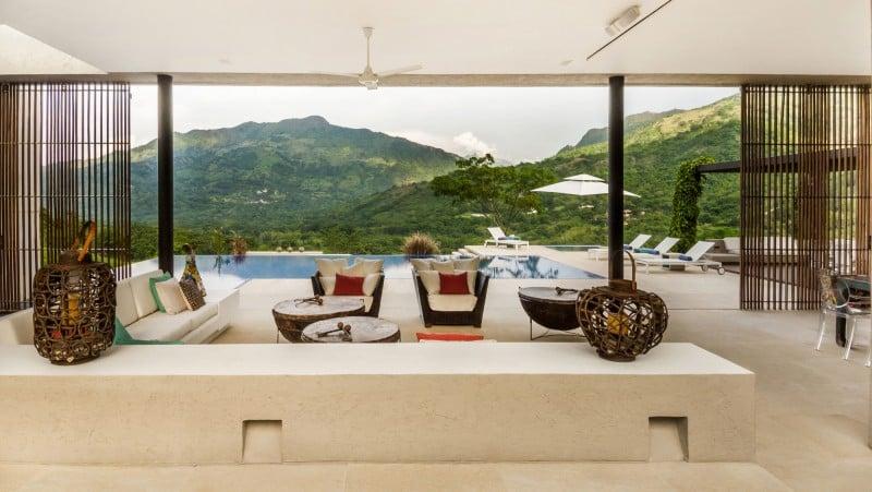 Luxury, Elegance And Breath-taking Views: House 3 By Arquitectura En Estudio