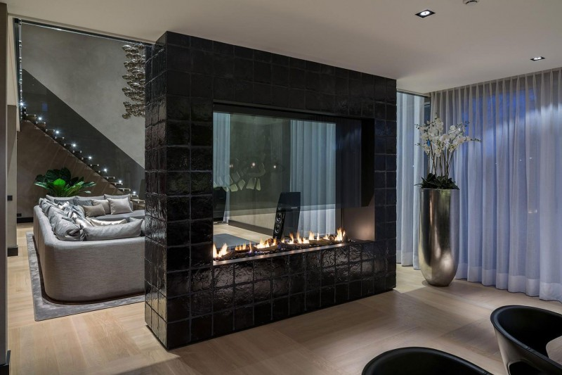 Only High Quality Features And Luxury At Residence Rotterdam By Kolenik