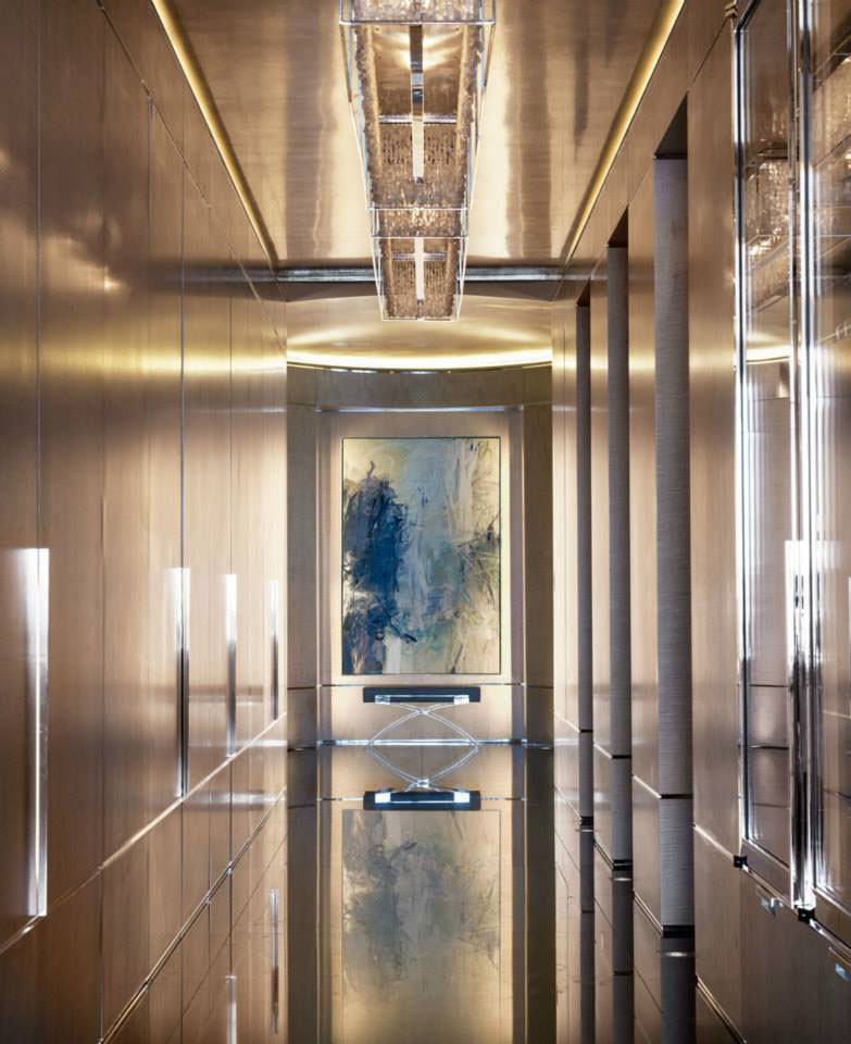 San Francisco Apartments For Rent By Owner: San Francisco's Millennium Tower Penthouse Offers Luxury