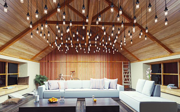 20 Of The Most Unbelievable Attic Living Spaces