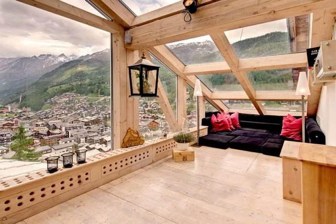 For more ideas on creating an awesome attic room, here are 20 of the most  amazing attic living spaces to help you create your own amazing attic room.