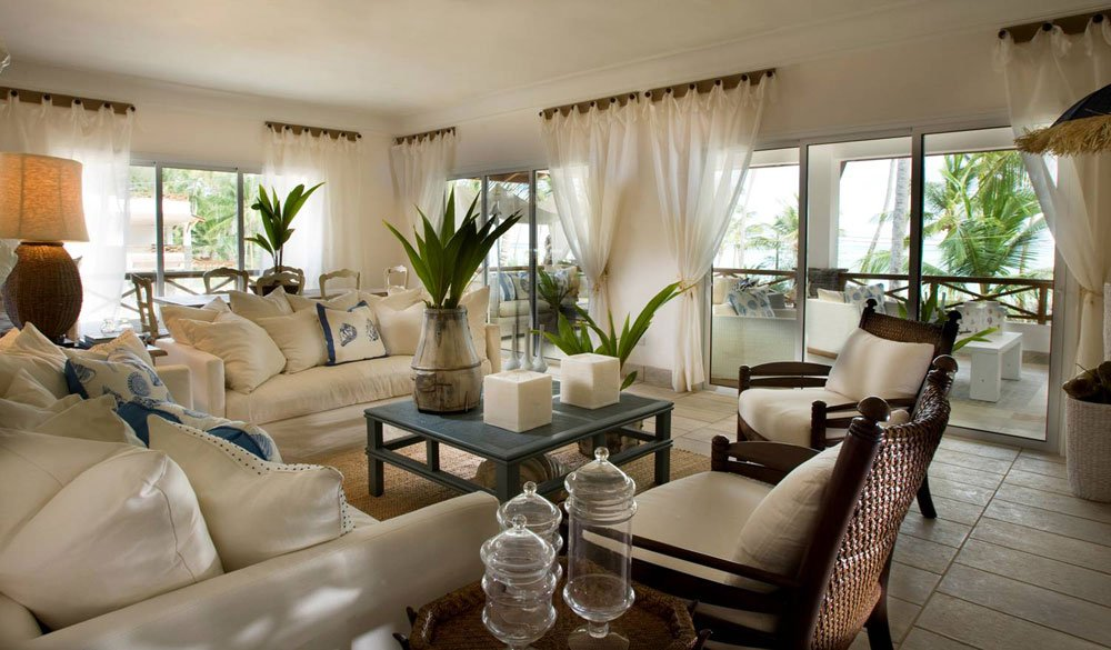 Living Room Centerpiece Ideas