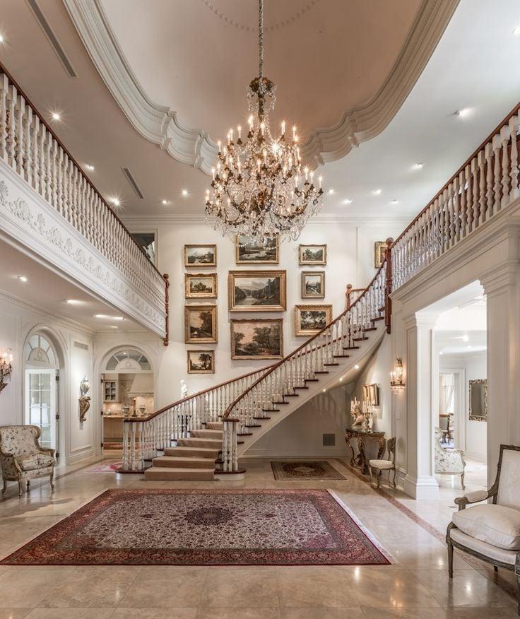 Grand Foyer Souss : Grand foyer entrances that are unbelievable