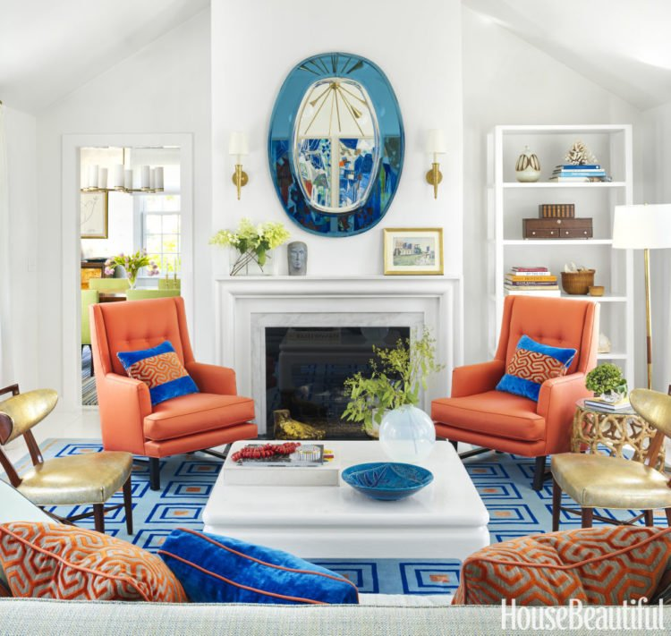 20 Small Living Room Ideas: 20 Of The Most Stunning Small Living Room Ideas