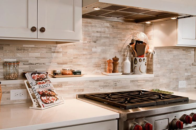 48 Of The Most Beautiful Kitchen Backsplash Ideas Unique Kitchens With Backsplash Interior