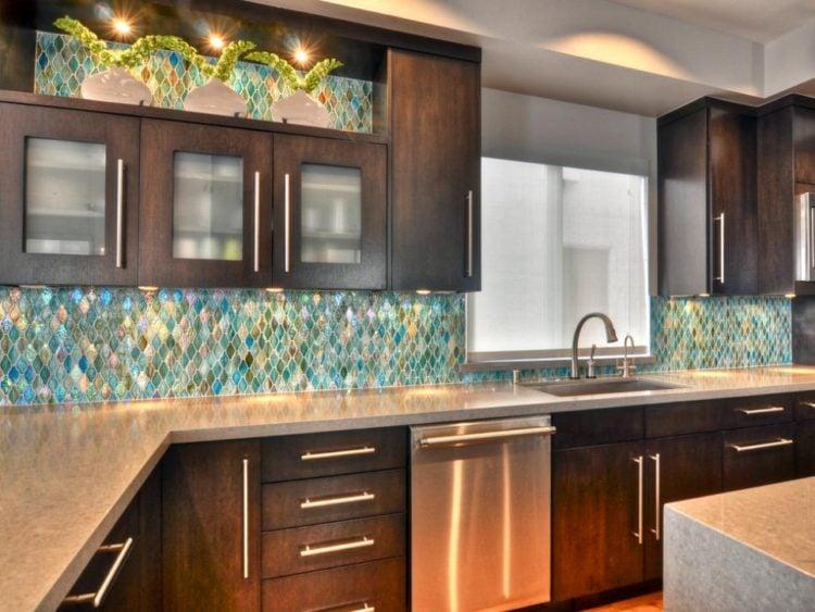 20 of the Most Beautiful Kitchen Backsplash Ideas