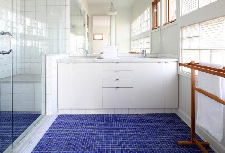 Blue Bathroom Decor: 20 Of The Most Gorgeous Blue Bathroom Designs