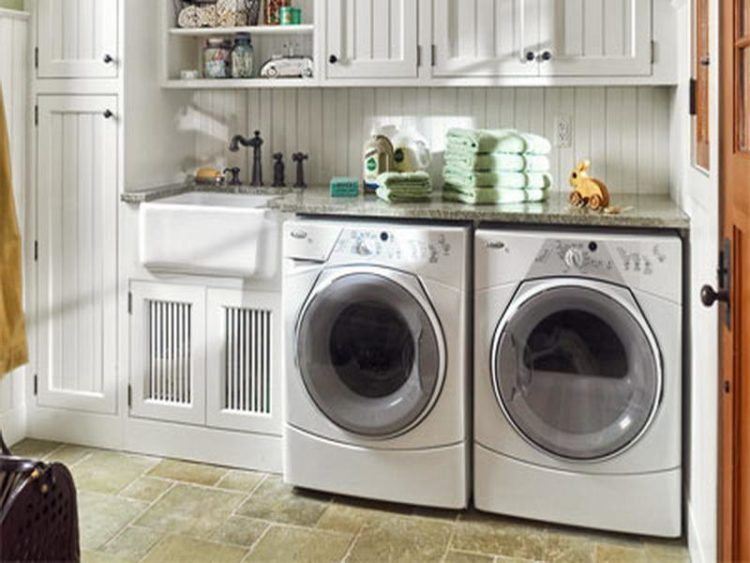 20 of the Most Beautiful Laundry