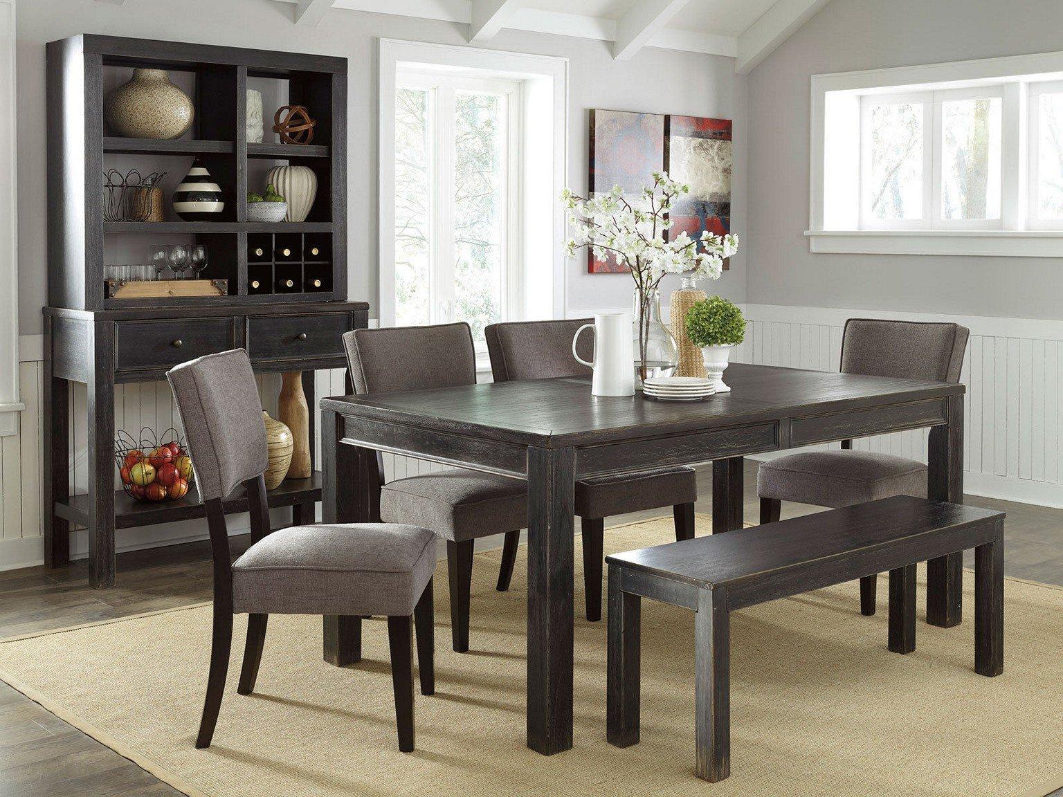 Small dining room 10 nimvo interior design luxury - Small dining room ideas on a budget ...