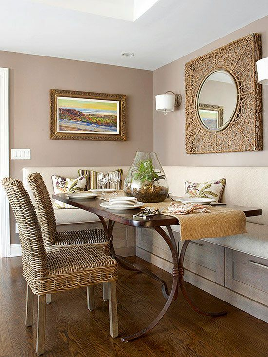 dining rooms pinterest high definition pics | 20 Small Dining Room Ideas on a Budget