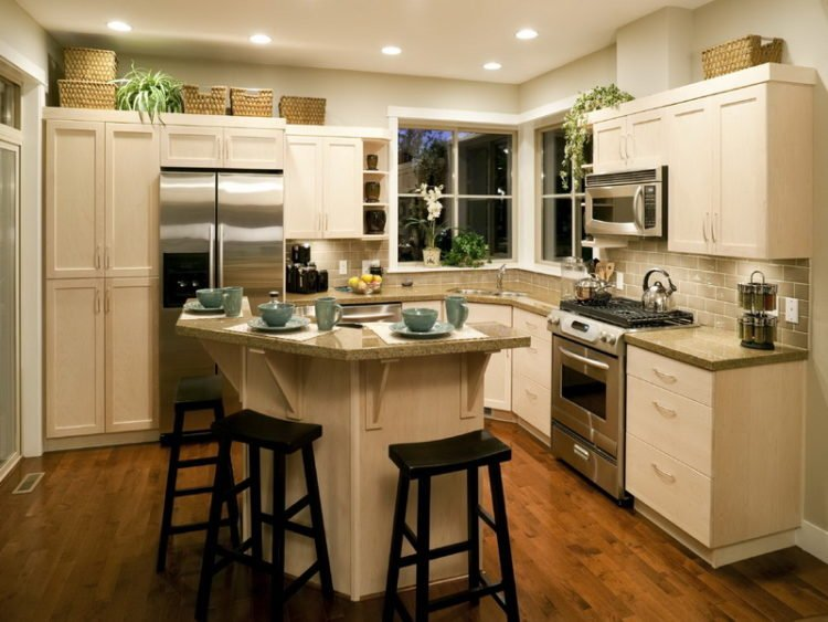 Beautiful Kitchen Ideas On A Budget Gallery