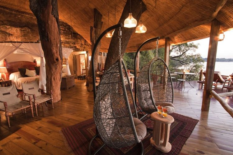 luxurious tree house interior 20 of the most luxurious tree houses youll ever see